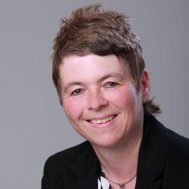 Birgit Ginter