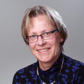 Margot Leonhardt